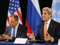 Marile puteri au semnat un acord de  incetare a ostilitatilor  in Siria. Cand intra in vigoare armistitiul