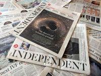 The Independent renunta la formatul pe hartie, in urma vanzarilor in cadere libera de cativa ani. Va functiona doar online