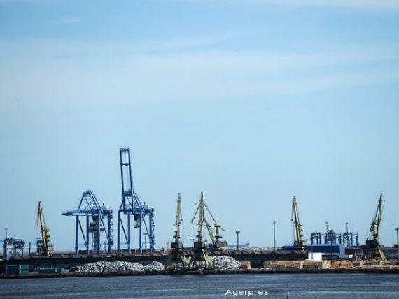 Exporturile Romaniei si-au incetinit ritmul de crestere in a doua parte a anului trecut