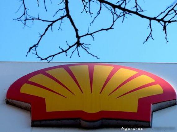 Shell a depasit Chevron si a devenit a doua mare companie energetica din lume, dupa o prima super fuziuni de peste un deceniu