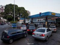 Venezuela majoreaza pretul la benzina pentru prima data in 20 de ani. Cresteri uriase