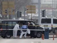 Atentat la Ankara: 28 de morti si 61 de raniti. Autorul ar fi un cetatean sirian