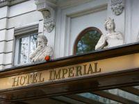 Un investitor din Emiratele Arabe Unite a cumparat cu 80 mil. euro faimosul hotel Imperial din Viena