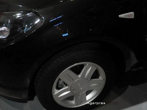 Renault vrea sa majoreze productia modelelor Logan si Sandero in Iran