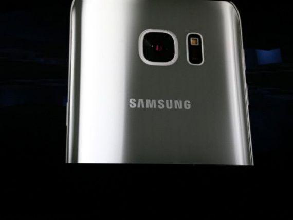 Samsung a lansat Galaxy S7 si S7 Edge, plus Gear 360. Zuckerberg a anuntat parteneriatul Samsung-Facebook