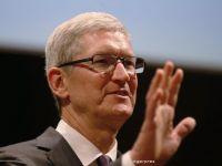 Cook, catre angajatii Apple: Multumesc pentru sprijin, decriptarea iPhone-ului ar putea fi un precedent periculos. Zuckerberg: Il sustinem pe Tim