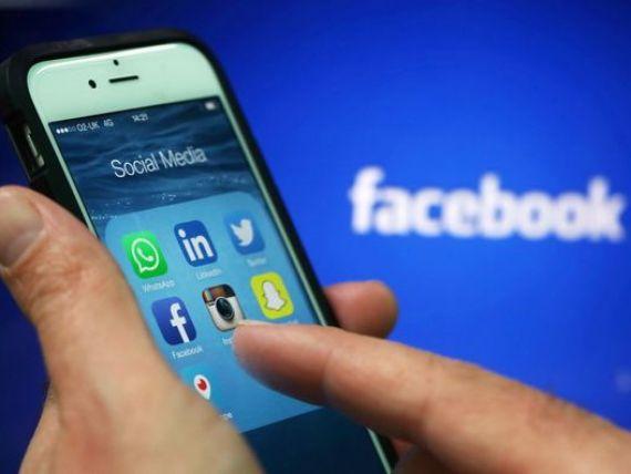 74% dintre companiile din Romania folosesc retelele sociale pentru promovarea afacerilor