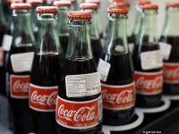 Forma sticlei de Coca-Cola nu poate fi o marca inregistrata