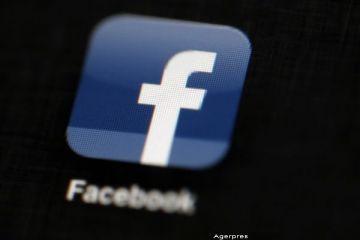 Zuckerberg: Facebook nu va deveni o companie media