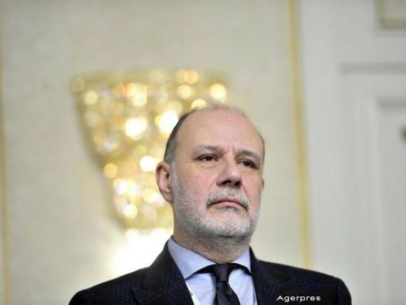 Cristian Popa, fost viceguvernator BNR, numit vicepresedinte al Bancii Europene de Investitii