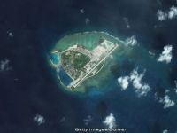 Beijingul ar putea controla  de facto  Marea Chinei de Sud