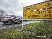 Colapsul spatiului Schengen ar aduce iadul in Europa: produsele din import s-ar scumpi, traficul pe aeroporturi s-ar bloca. UE ar pierde 10% din PIB