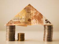 Bancile dau credite ca inainte de criza economica. Record istoric, in ianuarie, la imprumuturile pentru populatie