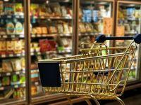 Scaderea preturilor s-a temperat in octombrie, generand o rata a inflatiei de -0,4%. Cartofii, legumele si fructele, intre alimentele care s-au scumpit