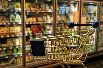 Inflatia trece pe plus, in zona euro, dupa un an de valori negative. Romania, intre tarile cu cele mai scazute rate ale inflatiei din UE