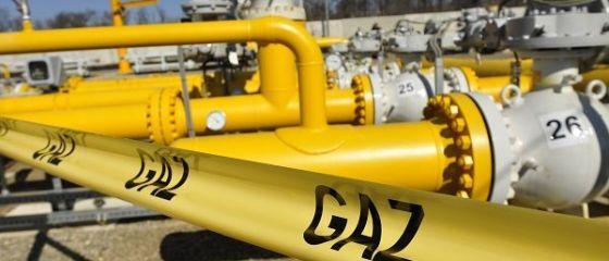 Bulgaria si Romania vor sa construiasca un gazoduct de rezerva pe sub Dunare