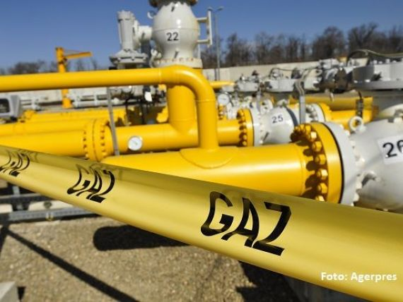 Unda verde pentru Turkish Stream. Presedintele turc Recep Erdogan a semnat acordul privind constructia gazoductului
