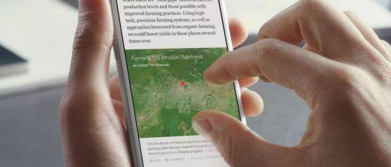 Facebook si Google se intrec in solutii pentru o experienta mobila mai rapida