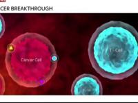Descoperire revolutionara in tratarea cancerului