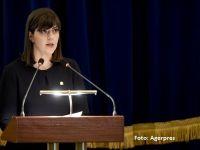 Laura Codruta Kovesi obtine inca un mandat la sefia DNA