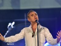 Morrissey ar putea candida la primaria Londrei