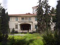 Palatul Primaverii, fosta resedinta a cuplului Ceausescu, va fi deschis publicului