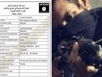 Identitatile a 22.000 de jihadisti, dezvaluite de un fost membru ISIS