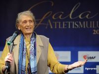 A murit fosta campioana olimpica Iolanda Balas