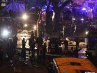 Atac terorist in capitala Turciei: 37 de morti si 125 de raniti, dupa detonarea unei masini capcana