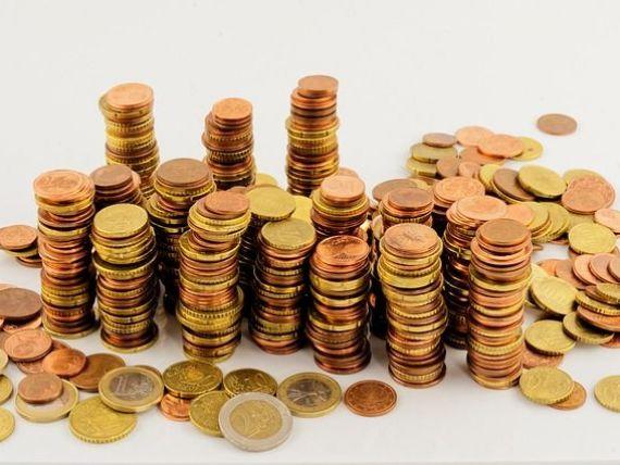 BNR lanseaza mai multe monede din aur, argint si tombac, dedicate implinirii a 150 de ani de la infiintarea Academiei Romane