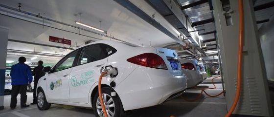 Vanzarile de masini electrice si hibride in Romania au crescut cu 62%. Ce marci auto ecologice prefera romanii