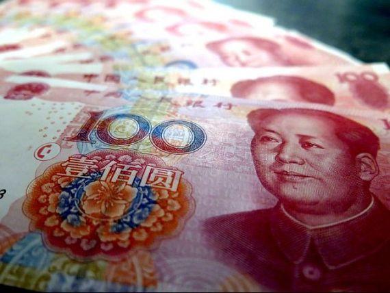 Chinezii salveaza Rusia. Banci cu probleme de la Moscova ar putea fi preluate de institutii financiare din China