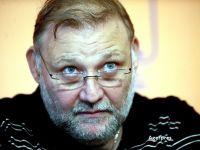 Razvan Murgeanu, fost consilier prezidential, retinut de DNA