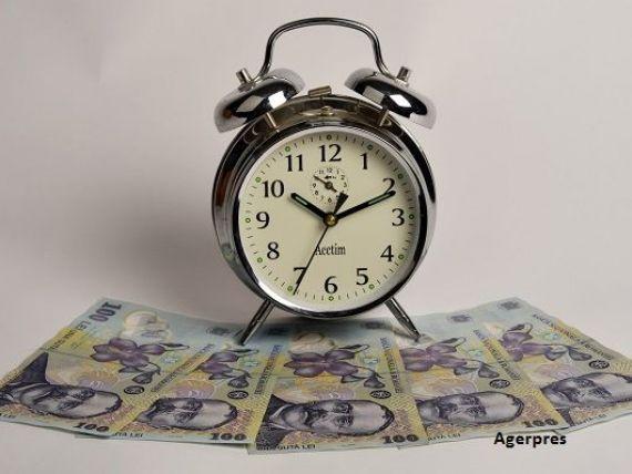 Consiliul Fiscal: O reducere a evaziunii fiscale cu 0,2% nu rezolva problema bugetului. Veniturile din taxe si impozite, cele mai mici din Europa
