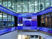 Concurenta pentru Wall Street, Tokyo si Shanghai. Fuziunea burselor de la Frankfurt si Londra genereaza cel mai mare operator bursier european