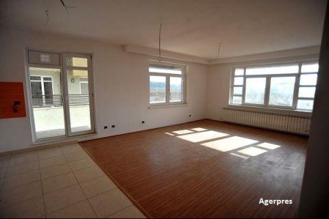 Prețurile apartamentelor încep din nou să crească. Paradoxul din cel mai scump oraș din România