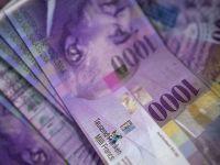 Banca Elvetiei vrea sa intervina din nou pentru a slabi francul supraevaluat de Brexit