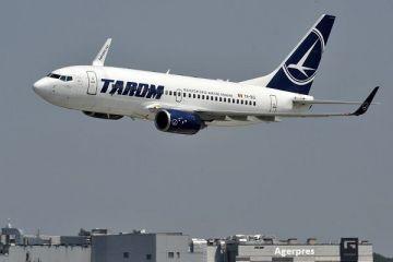 Tarom lansează zboruri către Ucraina, Georgia, Armenia și Azerbaidjan
