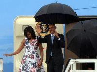 Vizita istorica: Obama, primul presedinte american care ajunge in Cuba in ultimii 90 de ani