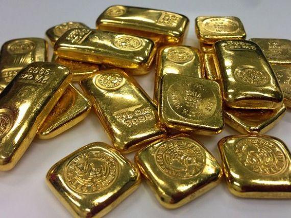 Germania a accelerat repatrierea aurului depozitat peste hotare. Analist:  Berlinul se pregateste pentru cazul in care euro ar disparea
