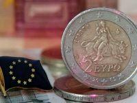 "FMI cere din nou statelor europene sa accepte o ""reducere suplimentara a datoriei Greciei"""