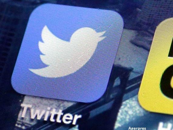 Zece ani de Twitter: 500 de milioane de mesaje zilnic, disponibil in 35 de limbi si cu 3.900 de angajati