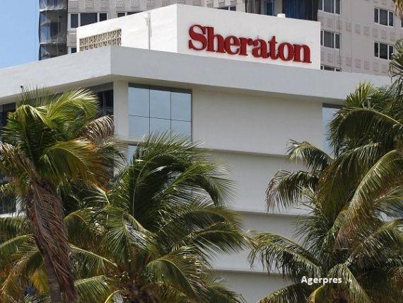 Marriott preia Starwood, generand cel mai mare grup hotelier din lume. Noua companie va detine 30 de marci, intre care Sheraton si Ritz Carlton