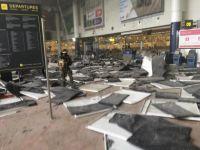 Explozii pe aeroport si la metroul din Bruxelles: cel putin 34 de morti si peste 200 de raniti. Atentatele, revendicate de Statul Islamic