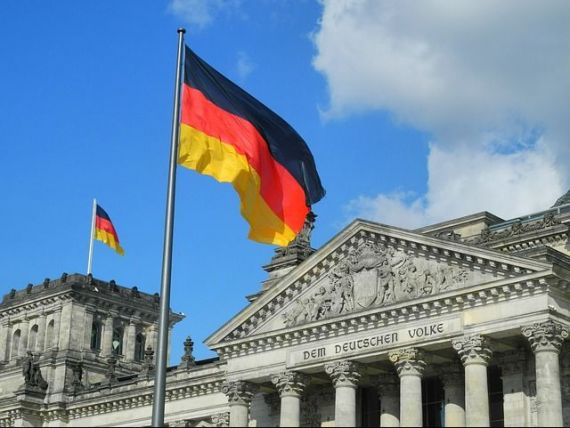 Firmele germane mizeaza pe Romania pentru investitii.  Increderea in actualul Guvern a crescut si, odata cu ea, speranta ca va continua reformele