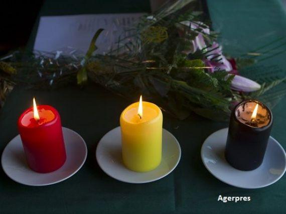 Patru romani, raniti in atacurile de la Bruxelles. Joi, zi de doliu national in Romania, in memoria victimelor