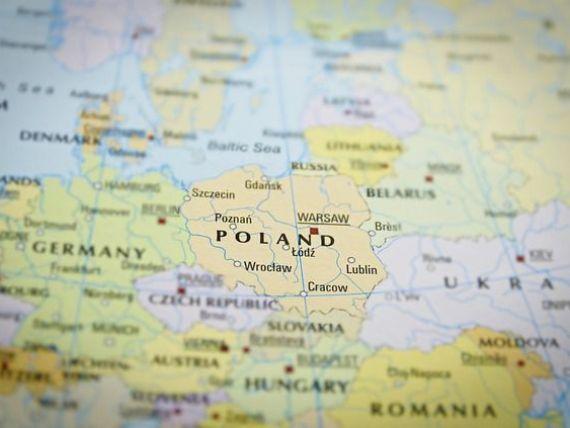 Europa Centrala si de Est lasa zona euro in urma. Romania ar putea avea cel mai rapid ritm de crestere economica din ECE, in 2016