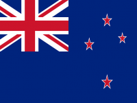 Referendum in Noua Zeelanda pentru schimbarea drapelului