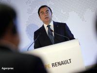 """Directorul Renault estimeaza """"performante peste asteptari"""" in acest an"""