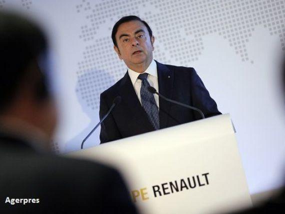 Directorul Renault estimeaza  performante peste asteptari  in acest an
